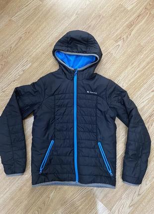 "Куртка ""quechua"""