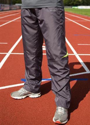 Крутые спорт.брюки spiro в сост.новых