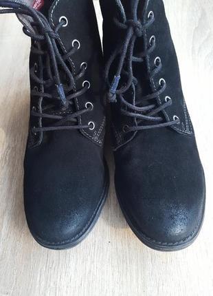 Ботинки деми.