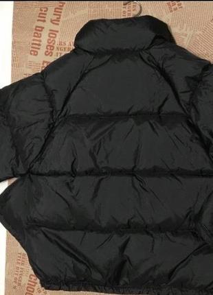 Куртка. пуховик ralph lauren.