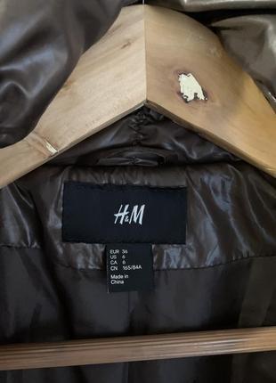 Длинная куртка2 фото