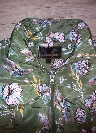 Яркая курточка от bonprix 46-48 размер