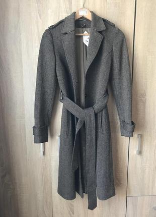 Пальто осеннее новое