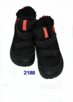 Quechua детские ботинки