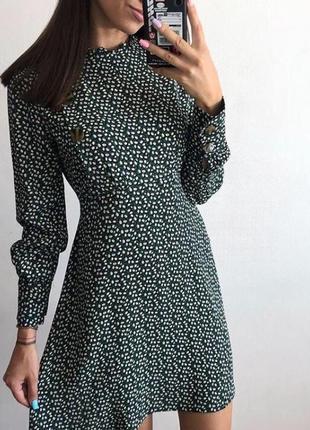 Платье primark (uk 12,р.м)
