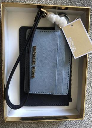 Оригинальный кошелёк органайзер michael kors