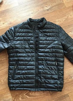 Куртка стёганная colin's m slim fit