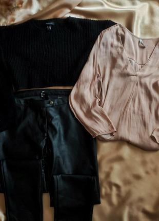 Светр, блуза