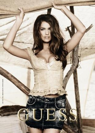 Шелковый топ блуза guess by marciano
