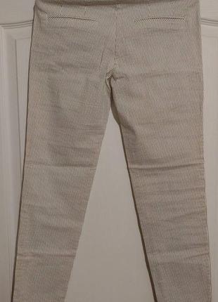 Светлые штаны