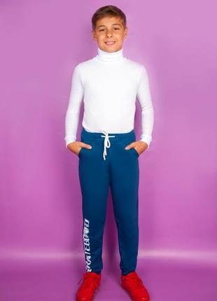 Спортивные брюки штаны спортивки для парня