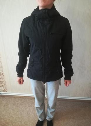 Куртка  спортивная для бега