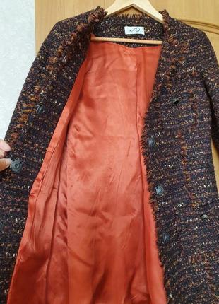 Итальянское пальто оригинал