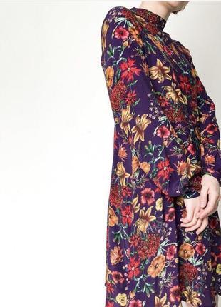 Платье vila р.38 s-m сукня