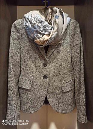 Трендовый жакет, пиджак, блейзер