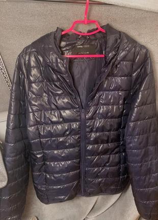 Осенняя куртка sinsay
