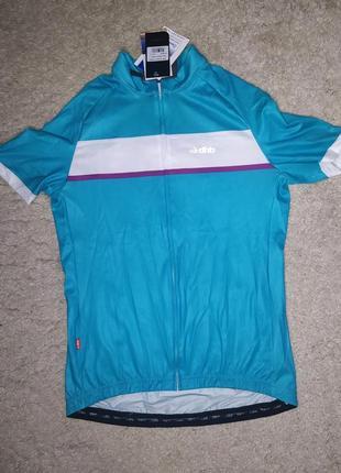 Женская кофта футболка для занятий велоспортом