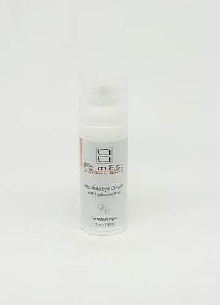 Formest увлажняющий крем для глаз с ройбуш и гиалуроновой кислотой rooibos eye cream