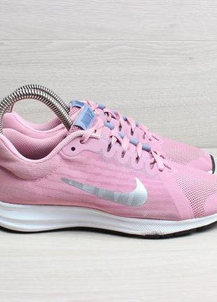 Женские спортивные кроссовки nike оригинал, размер 35.5 (пудрово розовые)