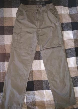 Штани брюки трансформери