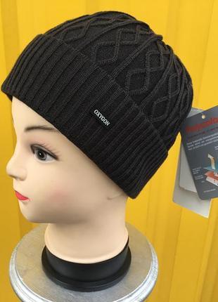Oxygon шапка шапочка оксигон новая
