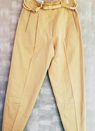 Идеальные брюки, со стрелками escada