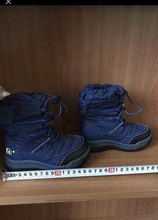 Термо чобітки некст
