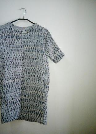 Платье прямого кроя от pull &bear