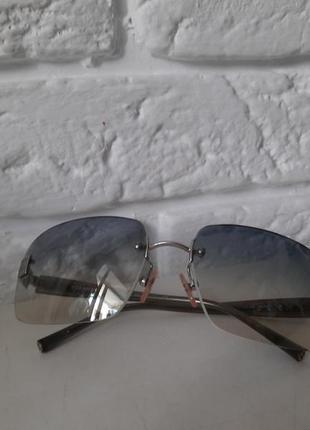 Брендовые солнцезащитные очки chanel оригинал