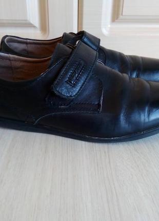 Туфли-мокасины kangfu, 40 р. (26,5 см)