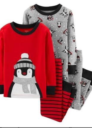 Пижама картерс 5т