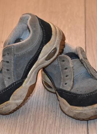 Детские ботинки кроссовки 21 размер