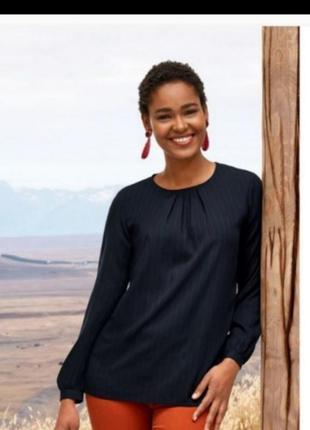 Нова блузка esmara  легенька кофта  , кофтинка