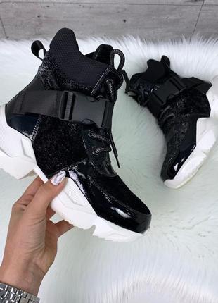 Спортивные ботиночки 36 - 41р