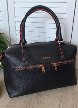 Новая крутая вместительная сумка