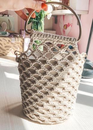 Очень красивая сумка zara
