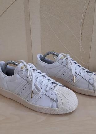 Кроссовки adidas superstar 80s оригинал размер 40