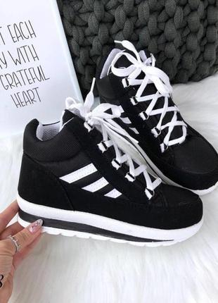 Зимние ботинки на меху, сникерсы, сапоги, кроссовки 36 37 38 39 40 41 размеры