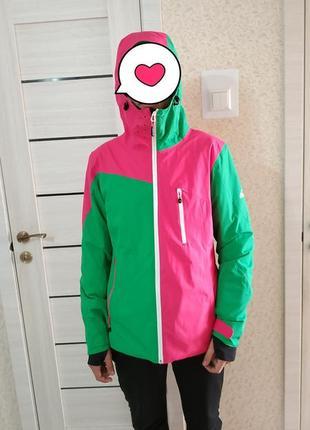 Mckinley recco куртка термо лижна
