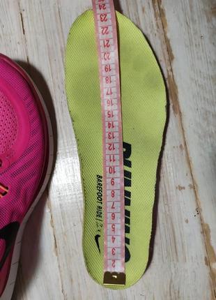 Классные легкие кроссовки 23.5 см7 фото