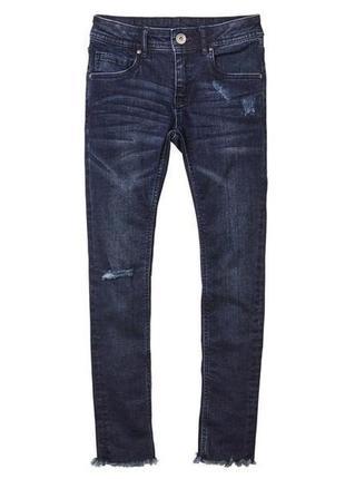 Стильные джинсы pepperts германия