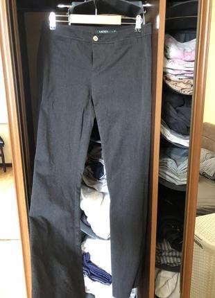 Идеальные брюки ralph lauren