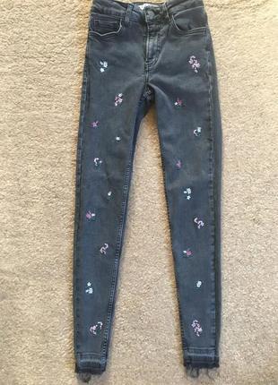 Стильные красивые джинсы 👖 турция 🇹🇷