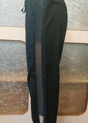 Брендові штани спортивні жіночі yandi fashion xxs-m [туреччина] (брюки женские)