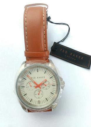 Мужские часы ted baker london tb 10025261