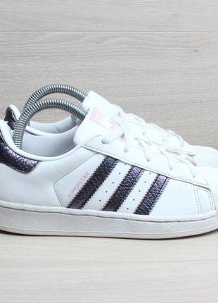 Детские кроссовки adidas superstar оригинал, размер 34