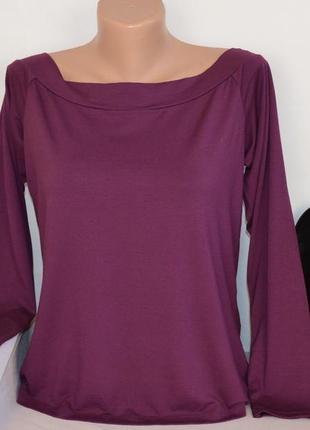 Брендовая блуза топ с открытыми спущенными плечами asos curve болгария вискоза этикетка
