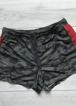 Мужские шорты new look оригинал