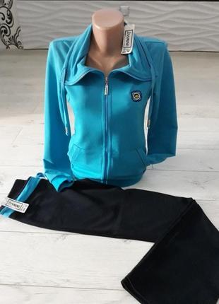 Женский спортивный костюм jasmine
