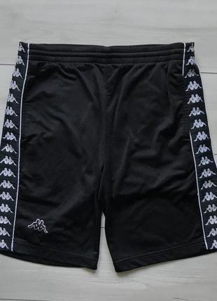 Мужские шорты kappa оригинал